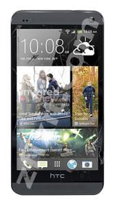 HTC One M7 Screen Repair