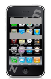 iPhone 3G LCD Replacement