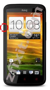 HTC One X Charging Port Repair