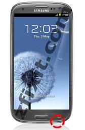 Samsung Galaxy S3 Microphone Repair
