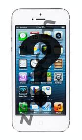 iPhone 5S Diagnostic Service