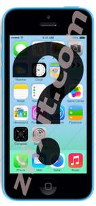 iPhone 5C Diagnostic Service