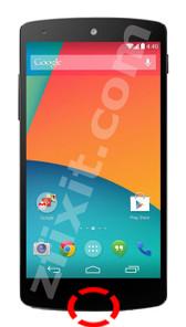 LG Nexus 5 Charging Port Repair