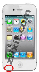 iPhone 4S Microphone Repair