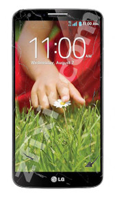 LG G Pro 2 Cracked Glass Repair