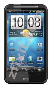 HTC Inspire 4G Screen Repair