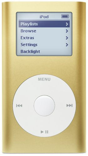 iPod Mini, this repair can be done as long as your device matches the picture