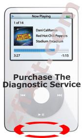 iPod Classic 5th Gen Charging Port Repair $99
