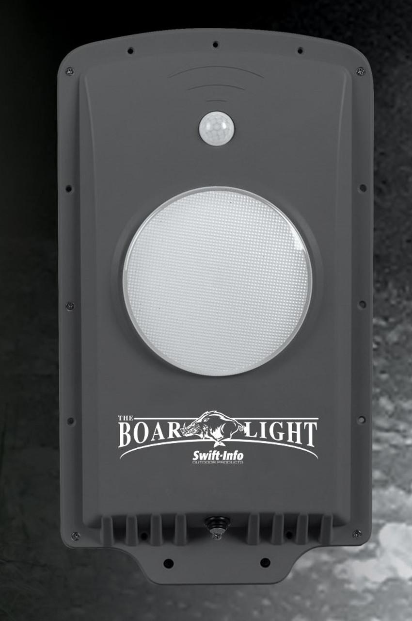 Boar Light Baited Feeder Light Green Led