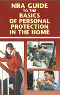 Personal Protection Inside the Home - NRA Course for NON-MEMBERS