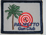 PGC Logo Patch