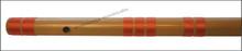 MAHARAJA Bansuri Scale C Sharp Bass 34 Inch, Indian Bamboo Flute CFJ
