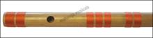MAHARAJA Bansuri Scale A Sharp Bass 21.5 Inch, Indian Bamboo Flute CEC
