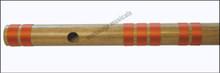 MAHARAJA Bansuri Scale B Natural Bass 20 Inch, Indian Bamboo Flute CEE
