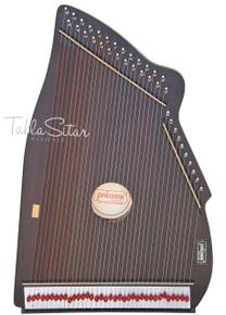 PALOMA Swarmandal - Dark Color, Tun Wood Swarmandal For Sale