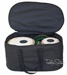 MAHARAJA Tabla Set Bag - 22.5 Inches (Padded Gig Bag) - DAF