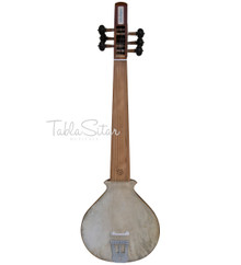 MAHARAJA  Seni Rebab/Rabab - Unbreakable Tumba - With Plectrum - EAB