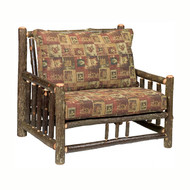 FL83020 Chair And-A Half