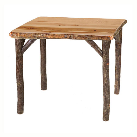 FL85210 Hickory Game Table