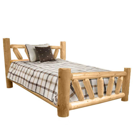 GT1101 Large GoodTimber Low Profile Bed