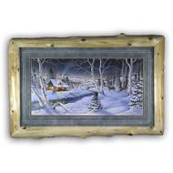 LFAL0035 A Winters Night