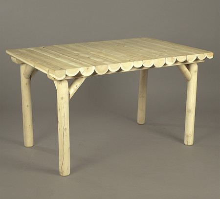 RN130C Rectangular Dining Table