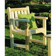 RN504 English Garden Chair