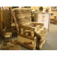 2106 Log Recliner