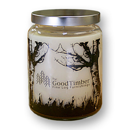 2245 The GoodTimber Candle