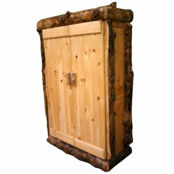 Log Furniture Site