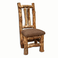 5204 Rustic Dining Chair