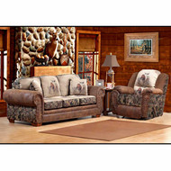 CHF153769SET Glendale Couch Set