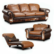CHF155869SET Denver Couch Set
