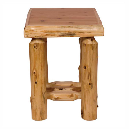 FL11010 Open Nightstand - Traditional