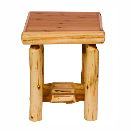 FL14010 Open End Table - Traditional