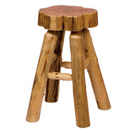 FL16210 Traditional Slab Barstool