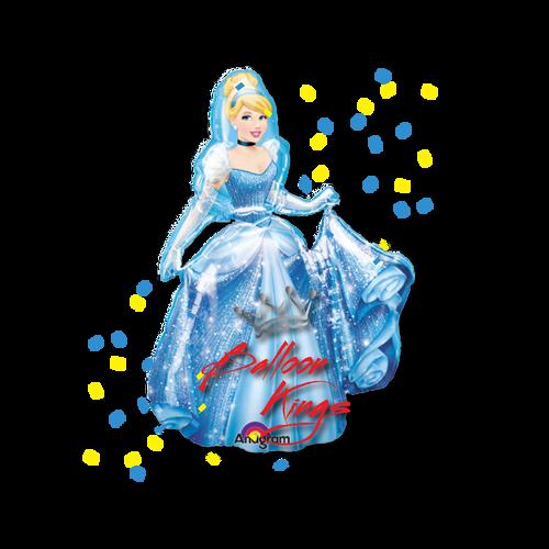 Cinderella Airwalker