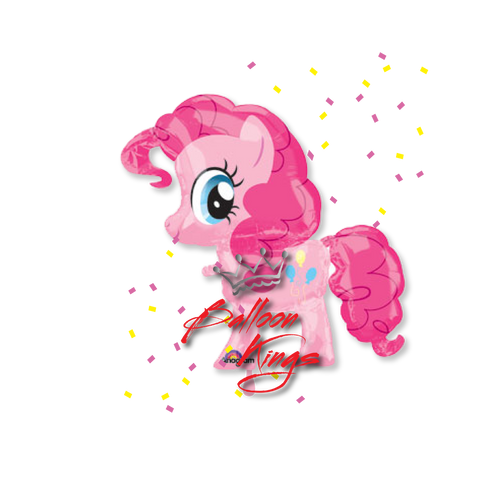 Buddies My Little Pony Airwalker