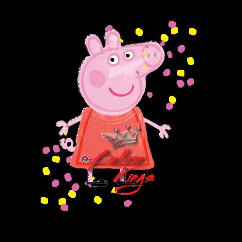Peppa Pig Airwalker
