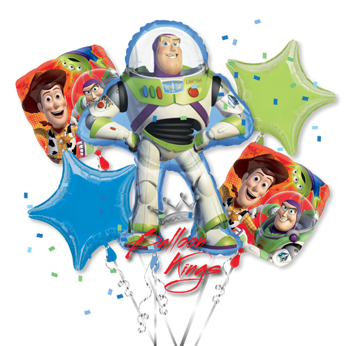 Toy Story Bouquet