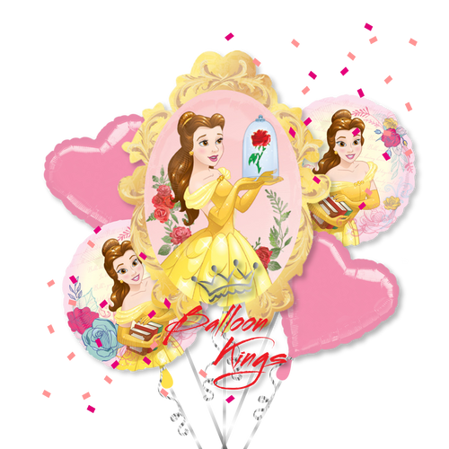 Beauty And The Beast Belle Bouquet