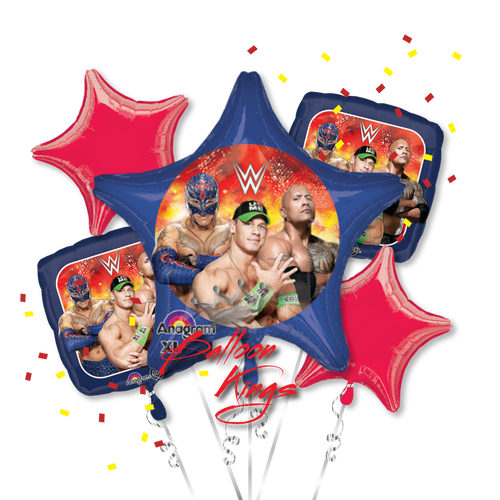 WWE Group Bouquet