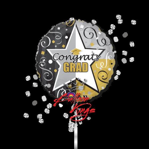 Congrats Grad Stars