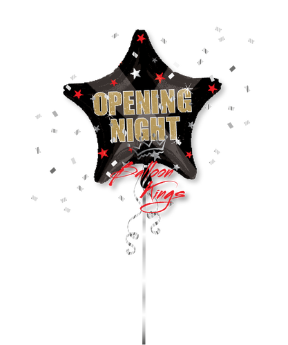 Openig Night