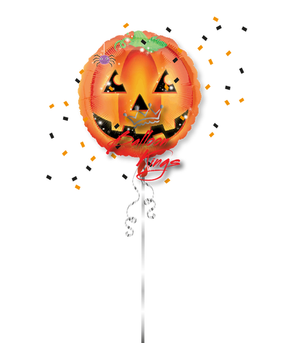Pumpkin Playful