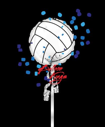 Championship Volleyball