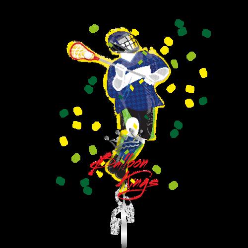 Lacrosse Champion
