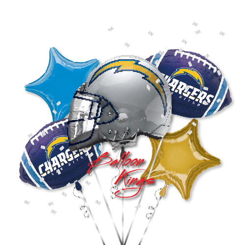 Chargers Bouquet