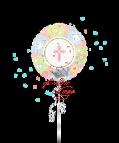 Sweet Girl Cross (D)