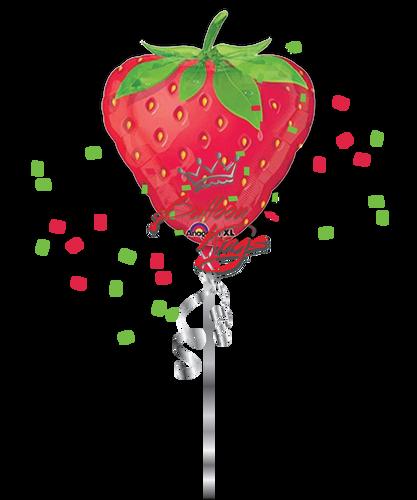 Strawberry (D)
